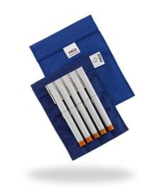 Grote insuline koeltas Frio (20½ x 16 cm)