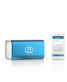 Nieuw! Mobiele compacte Koelbox  2-8°C Insuline/Medicatie, elektrisch continue koelen. Ideaal voor in auto, trein, camper, thuis of kantoor.  Mobiel en dicht bij je in de buurt.