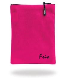 Frio koeltas VÍVA passion pink (21 x 15 cm)