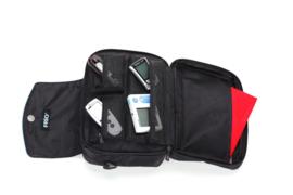 Frio Vitesse - Praktische Diabetes Tas (21 x 28 x 11 cm)