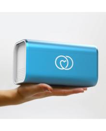 Nieuw! Mobiele compacte Koelbox  2-8°C Vaccins/Insuline/Medicatie, elektrisch continue koelen. Ideaal voor in auto, trein, vliegtuig, camper, thuis of kantoor.  Mobiel en dicht bij je in de buurt.