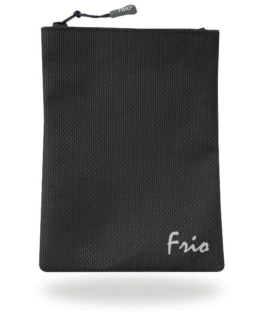 Frio koeltas  VÍVA Black edition (21 x 15 cm)