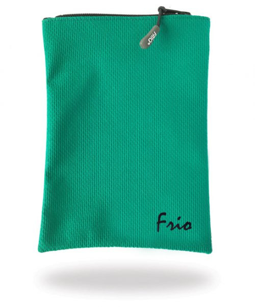 Frio koeltas  VÍVA Teal (21 x 15 cm)