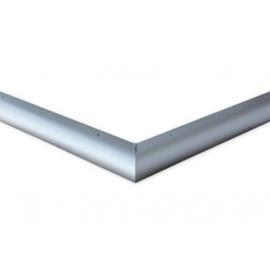 Buitenhoek solo-kral 45mm  50x50cm