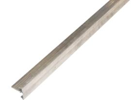 Aluminium daktrim recht