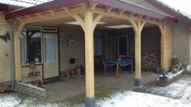 veranda kootwijkerbroek