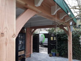 veranda Baarn