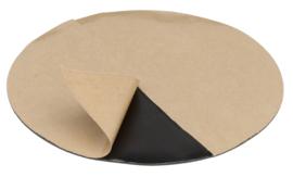 epdm ring  zelfklevend voor  buitenhoeken 25cm