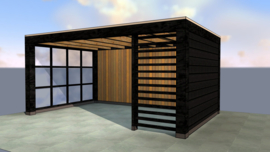 bouwpakket Elegant optie 2