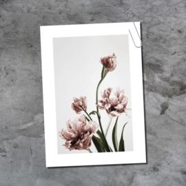 Kaart Flowers.