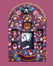 Niche Frida Kahlo