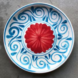 Ontbijtbordjes ø 20 cm