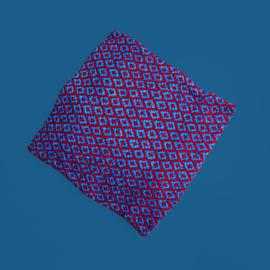 Kussenhoes 50 x 50 cm