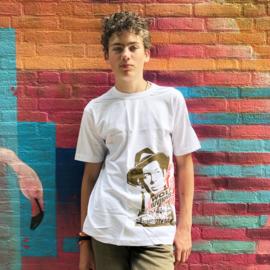 T - shirt print