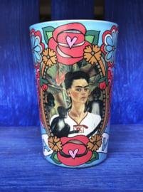 Kaars Frida Kahlo