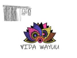 Wayuu Fuzzies tas