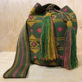 Wayuu tas large