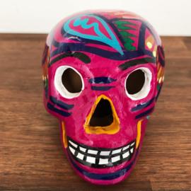 Mexicaanse skull- S