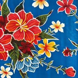 Mexicaans tafelzeil wilde bloemen