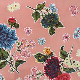 Tafelzeil wilde bloemen