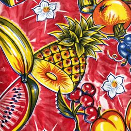 Mexicaans tafelzeil fruit