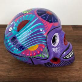 Skulls keramiek- M