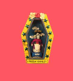 Nisje Frida Kahlo