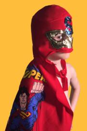 Cape Superman