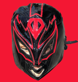 Masker Lucha Libre