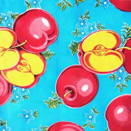 Mexicaans tafelzeil appeltjes