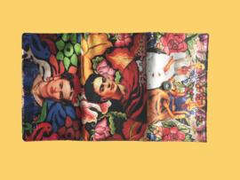 Wallet Frida Kahlo