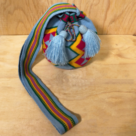 Wayuu, Mochila bag medium