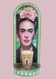 Kaarshouder 'Frida'