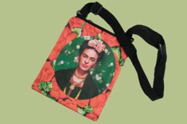 Festival tasjes, Frida kahlo
