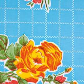 Mexicaans tafelzeil Rosendal