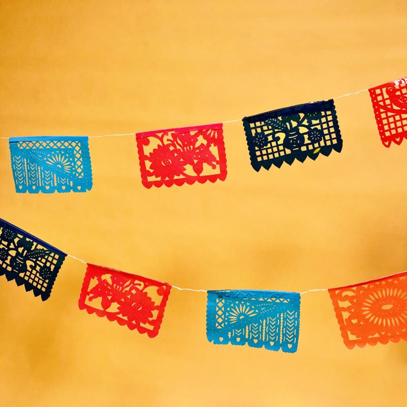 Mexicaanse slingers