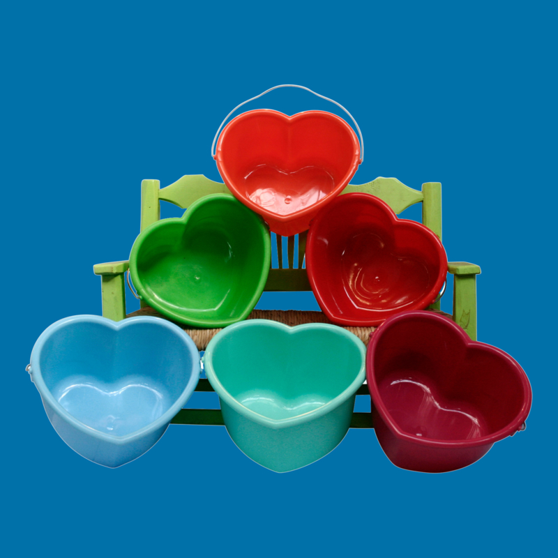 Hartvormige emmer