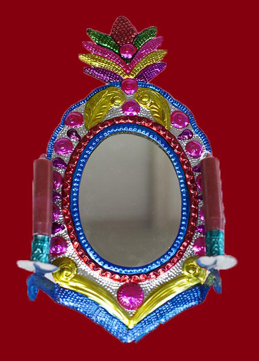 Blikken spiegels