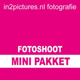Mini pakket Gezinsfotografie | Fotoshoot ca. 20 minuten