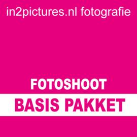 Basis pakket Kinderfotografie | Fotoshoot ca. 45 minuten