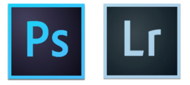 Beeldbewerking met Photoshop en Lightroom