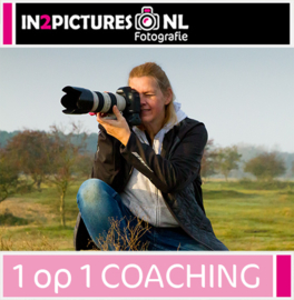 Personal Coaching in de Studio
