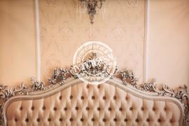 Bed / Sofa Romantisch