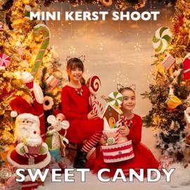 SWEET CANDY - ZaterdagOCHTEND 6 November