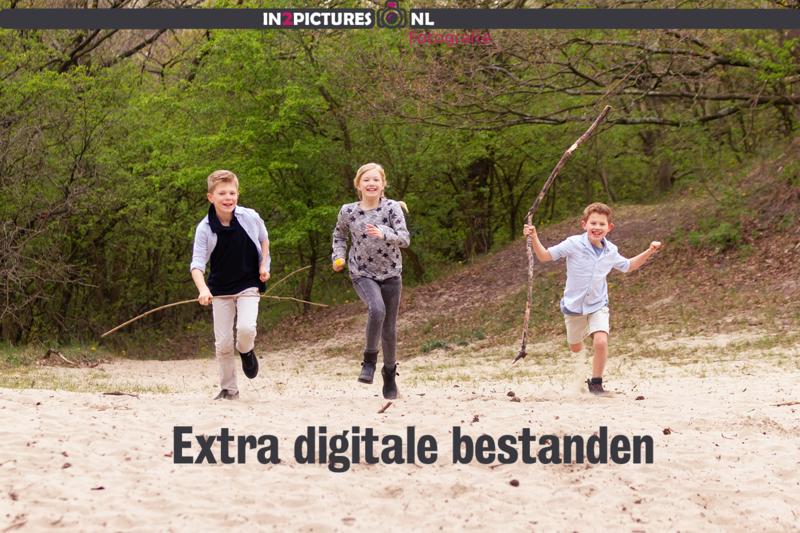 EXTRA Digitale fotobestand(en)