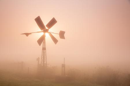 in2pictures.nl fotografie mijn Werk aan de Muur - Hollands landschap