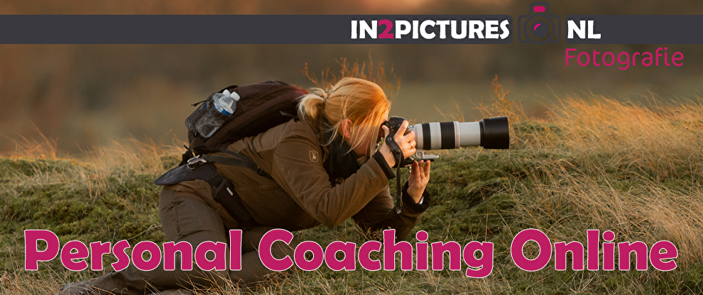 Personal Coaching Online - in2pictures.nl fotografie