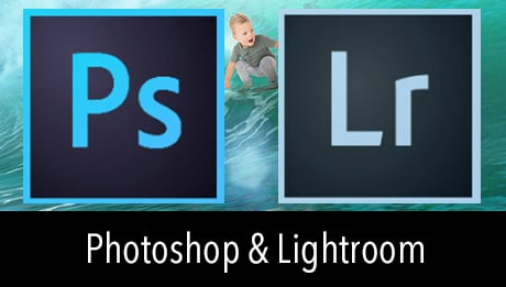 Workshop in2pictures.nl fotografie beeldbewerking met Photoshop en Lightroom