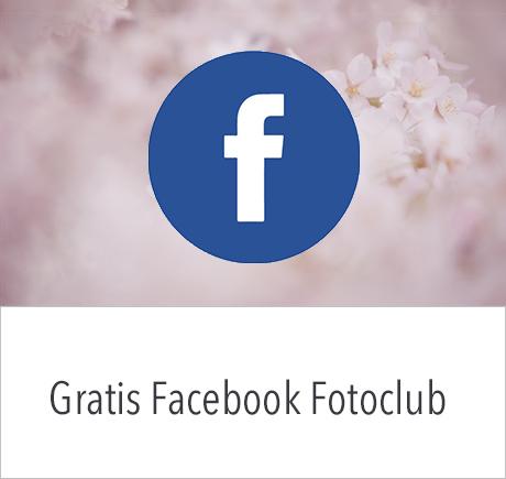 Gratis Facebook Fotoclub en Maandchallenge