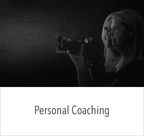 Personal Coaching - 1 op 1 fotografie lessen